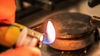 Crește factura la gaze, din 10 ianuarie
