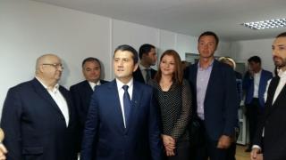 Înotătorul Răzvan Florea candidează din partea PSD la CLM Constanța