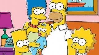 """Serialul """"Familia Simpson"""" - 30 de ani de la lansare"""