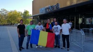 CSM Bucureşti a pierdut, surprinzător, în Germania, Dinamo a câştigat pe teren propriu