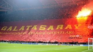 Clubul Galatasaray a fost suspendat timp de un an din toate competițiile UEFA