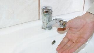 Fără apă în Cernavodă, Eforie Sud și Tuzla