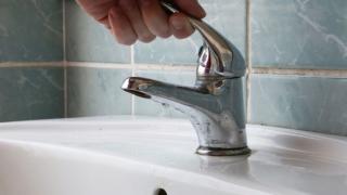 Constănțeni fără apă