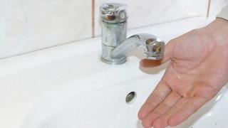 Fără energie termică, în lipsa apei reci