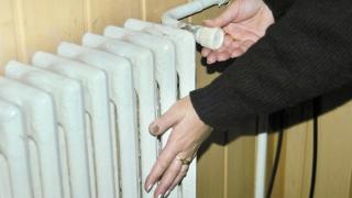 Fără energie termică în municipiul Constanța