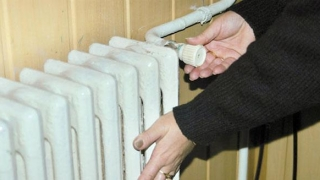 Fără energie termică în zona Tomis Nord