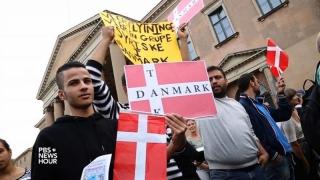 Fără refugiaţi în acest an în Danemarca!