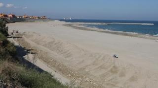 Avem plaje noi. NU le putem valorifica!