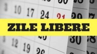 Românii nu vor avea minivacanţă. 25 ianuarie, zi normală de lucru