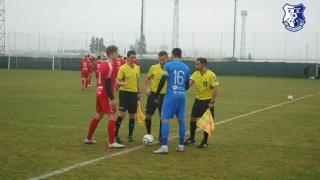 Victorie pentru FC Farul în amicalul de miercuri