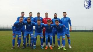 FC Farul a încheiat la egalitate cu Zugdidi