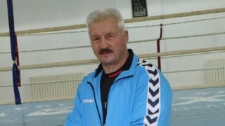 Faristul Orhan Marcu, bronz la Campionatele Naționale de box pentru juniori