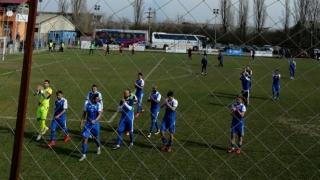 SSC Farul a avansat o poziţie, U. Cluj a trecut pe locul secund în Liga a 2-a
