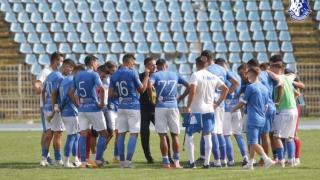 FC Farul a părăsit terenul învinsă la Timişoara
