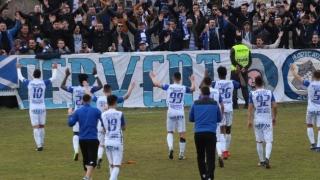 SSC Farul și Axiopolis, învingătoare în Liga a 3-a