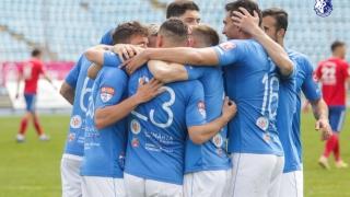 FC Farul Constanța a obținut licența pentru Liga 1