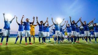 Farul Constanţa a încheiat meciurile de pregătire cu un egal și o victorie
