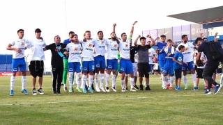 Liga 1, etapa 2: Farul Constanța - Gaz Metan Mediaș 2-0