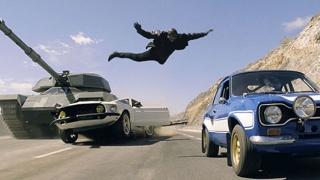 """""""Fast and Furios"""" pe străzile Constanței!"""