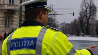Adolescenta căutată de poliţişti a fost găsită în Capitală