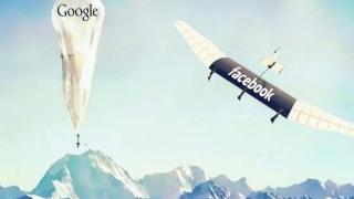 Facebook renunță la proiectul Aquila