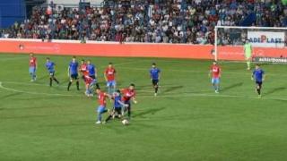 FCSB se menţine pe primul loc în Liga 1, Dinamo are un nou antrenor