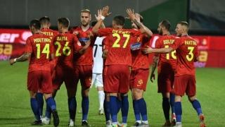 FCSB va juca în play-off-ul UEL