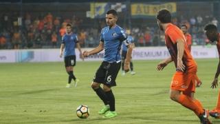FCSB a tremurat în meciul cu Juventus