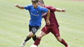 FC Viitorul II va evolua pe teren propriu în Liga a 3-a