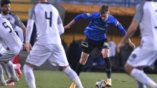 FC Viitorul - Academica Clinceni 1-1