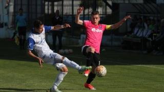 FC Viitorul a câștigat duelul sateliților cu Dinamo!