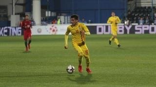 FC Viitorul anunță revenirea lui Ianis Hagi