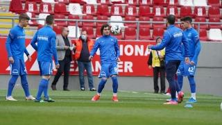 Șase meciuri consecutive fără victorie pentru FC Viitorul, care a fost învinsă astăzi de UTA Arad cu 1-0