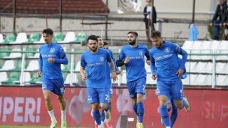 Finala baraj Conference League: Sepsi Sf. Gheorghe - FC Viitorul Constanța 1-0