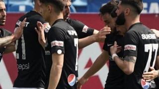 FC Viitorul Constanţa a învins-o pe Politehnica Iaşi cu 3-0