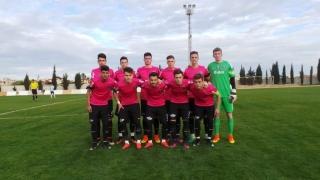 FC Viitorul II a câştigat şi al doilea amical din Cipru
