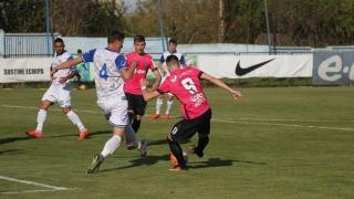 FC Viitorul II, învinsă de Viitorul Domnești