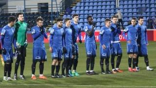 FC Viitorul va înfrunta Astra, în sferturile Cupei României