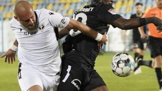 Liga 1, etapa 3 play-out: FC Voluntari - FC Viitorul 1-0