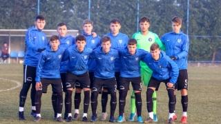 """Victorie pentru FC Viitorul U17 în primul meci la """"Saudi Leaders Cup"""""""