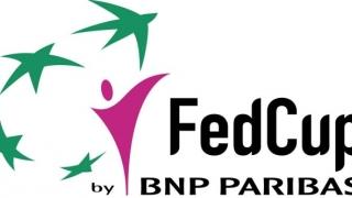 Tenismenele tricolore vor înfrunta Cehia, în deplasare, în FED Cup
