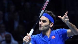 Federer, pentru a 15-a oară în penultimul act la Turneul Campionilor