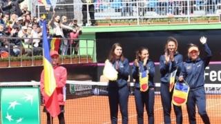 România nu va fi cap de serie la tragerea la sorţi din FED Cup