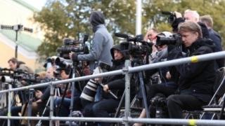 Restricțiile din Codul Penal românesc, atacate de jurnaliștii europeni