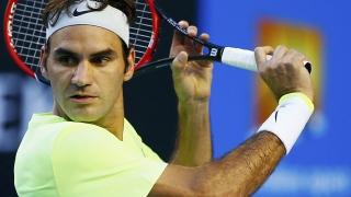 Roger Federer, lider mondial în topul câştigurilor din ultimul an