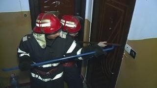 Femeie din Constanța, găsită moartă în casă!