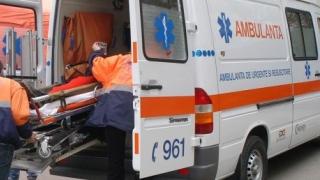 O femeie a fost tâlhărită și lovită cu sălbăticie, în Mangalia
