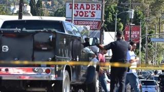 ÎMPUŞCATĂ MORTAL, în urma unei luări de ostatici în Los Angeles