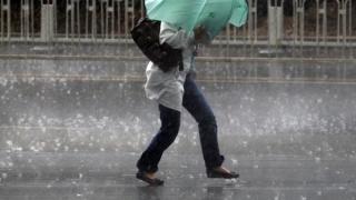 COD GALBEN de fenomene meteo extreme: ploi, grindină şi vijelii