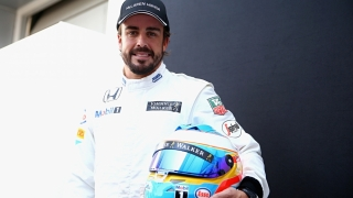 Fernando Alonso va fi ambasador al Grand Prix-ului Europei, de la Baku
